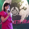 The Body Shop Event Video