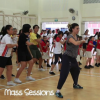 The Singapore Show Choir Academy Workshop Experience