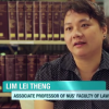 Legal Aid Bureau Corporate Video