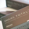 Alcon Dailies Total 1 Professional Launch