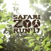 Safari Zoo Run 2017
