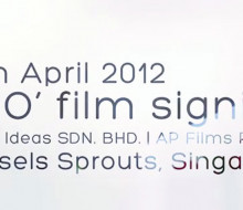 """I Do"" Film Signing Event"