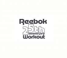 Reebok 25th Anniversary Workout Event Video