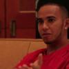 Reebok Crossfit with Lewis Hamilton