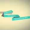 IE Singapore Workplan Seminar 2014