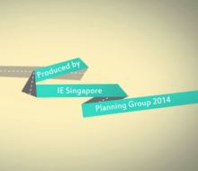 IE Singapore Workplan Seminar 2014