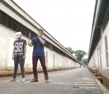 Got to Move – Joey x Jacky