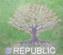 RP Alumni Family Tree