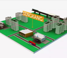 Sengkang Health Educational Video
