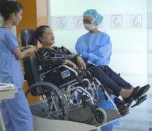 National Dental Centre Singapore 20th Anniversary Video