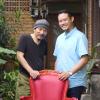 Friends for a Better World – Imis Iskandar and Tatang Ramadhan Bouqie