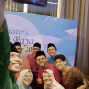 Hari Raya Get Together 2018