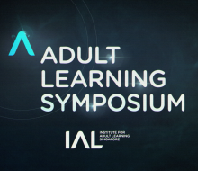 Adult Learning Symposium 2018