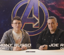 Avengers:Endgame Promo Video