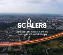 Scaler8: Scale Your Business to Germany