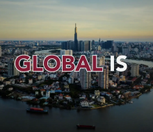 Global-Is-Asian Brand Video