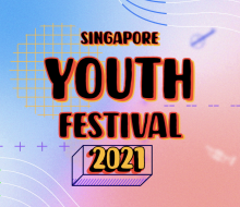 Singapore Youth Festival 2021 Launch Video